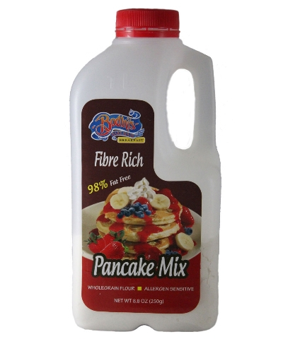 Fibre Rich Pancake Mix 250g