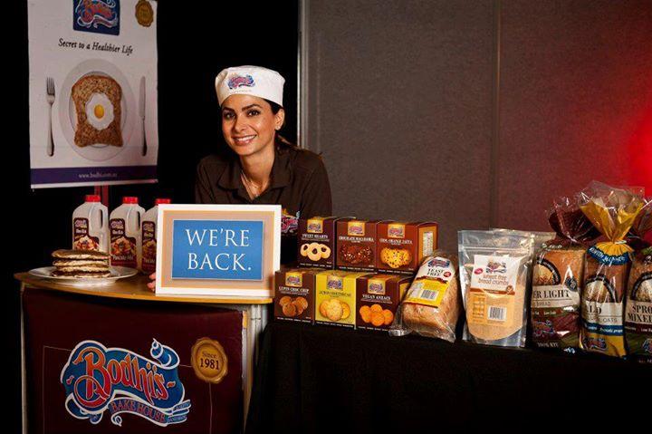Bodhi Bakehouse Gluten Free Breads Fremantle