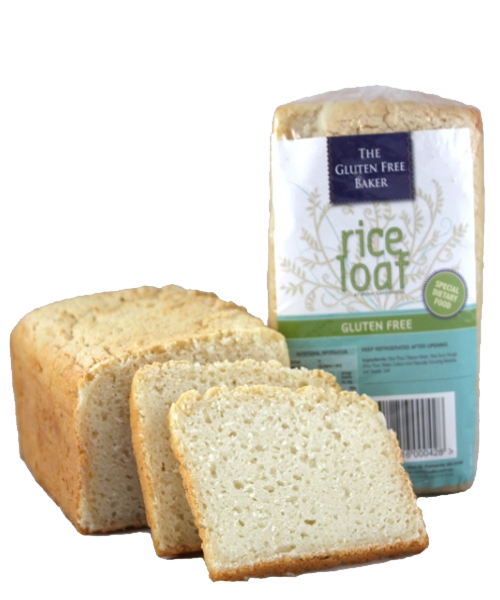 Rice Loaf Gluten Free