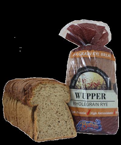 Wupper 680g