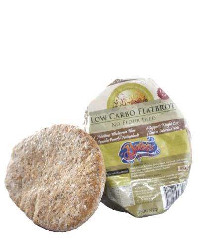 Low Carb Flatbrot 350g