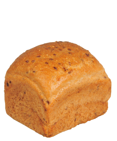 Schnitzer Gluten Free Organic Rustico and Amaranth Bread