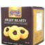Sweetheart Cookie Tray (Al-Free) 180g