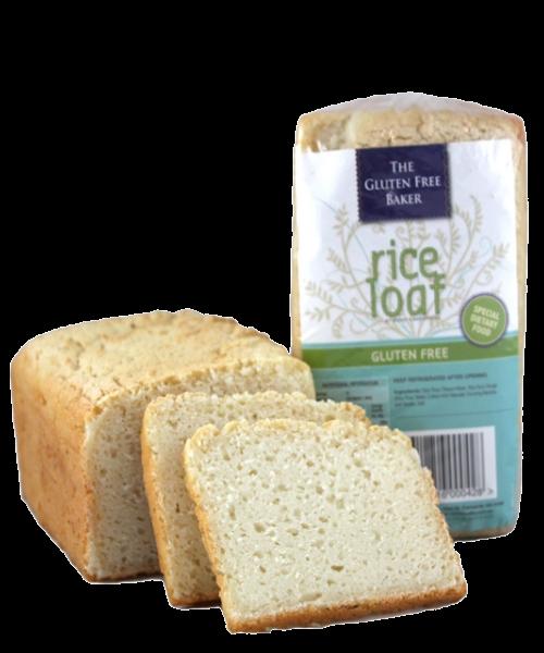Rice Loaf Gluten Free