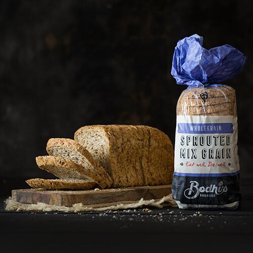 Gluten Free Bread Perth - Bodhi's Bakehouse Fremantle