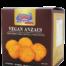 Vegan Anzac Cookie Tray (Al-Free) 180g