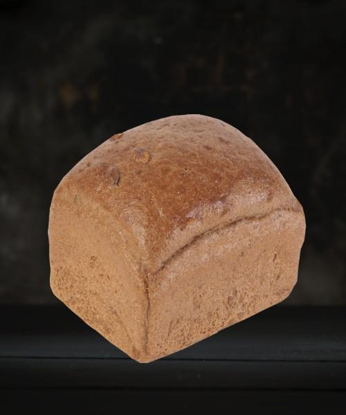 Schnitzer Gluten Free Organic Black Forest & Teff Bread 500g